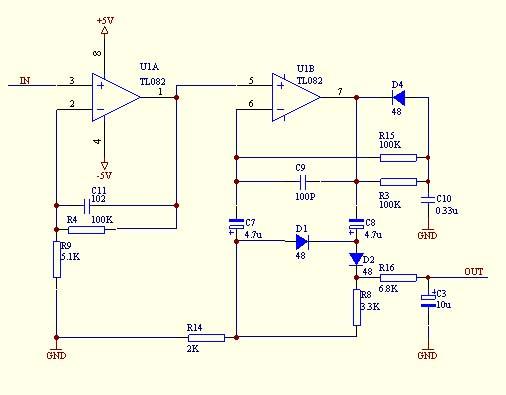 答设置一个电路用普通数字万用表来测量变频器的输出