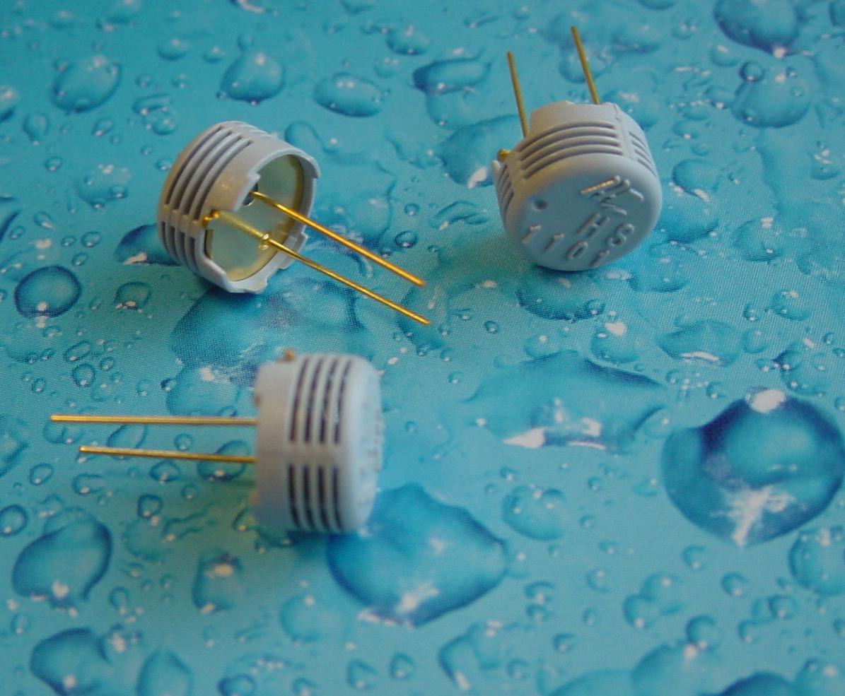 测控电路液位课程设计