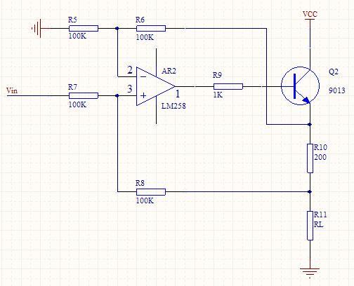 电路 电路图 电子 原理图 504_408