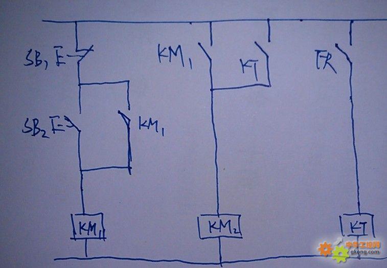 kt选用,通电闭合延时断开,不知道你们阀门是用什么控制的,如果是气缸图片