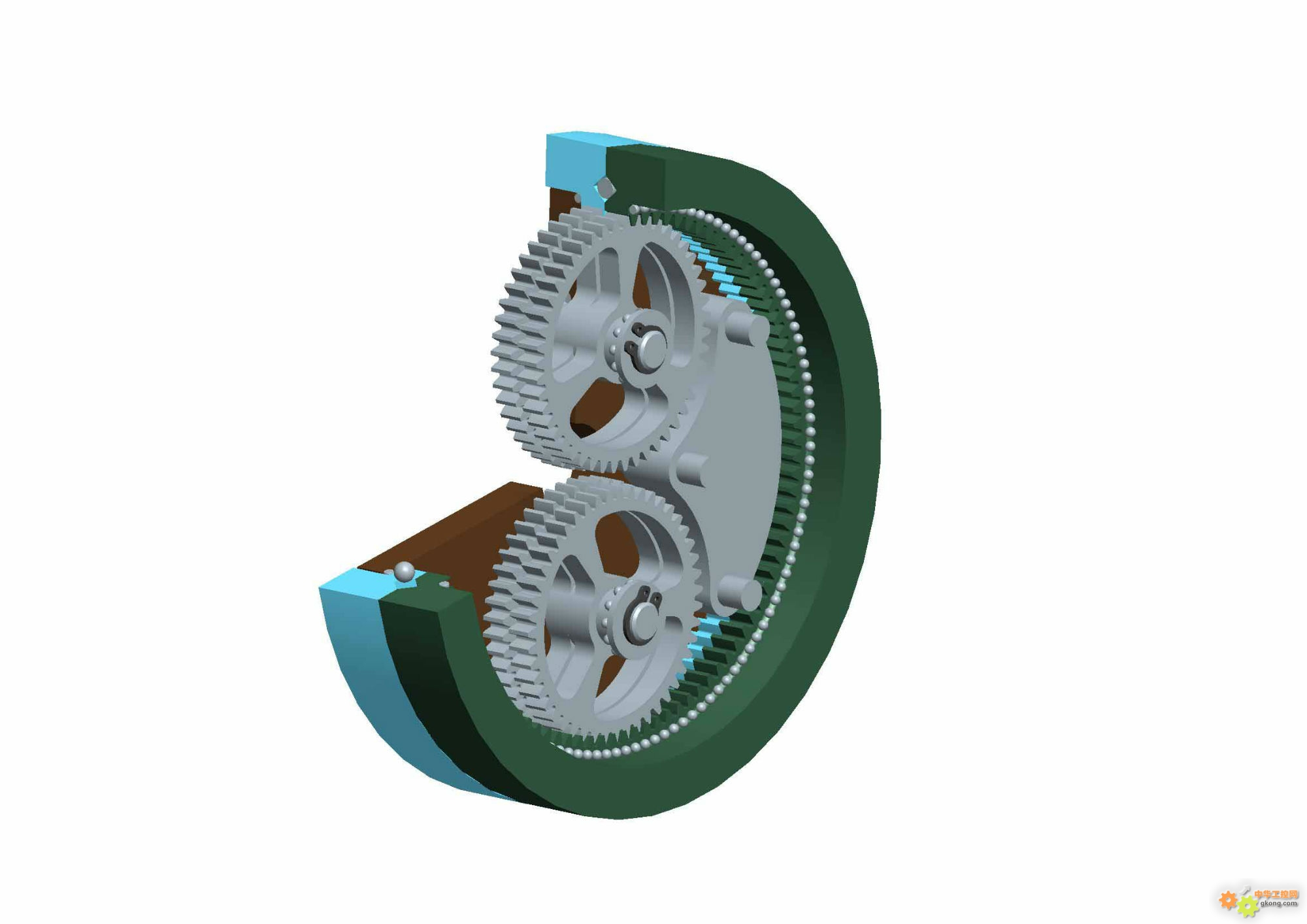 囱模,只要按照圆柱体体积公式进行换算,乘以图片