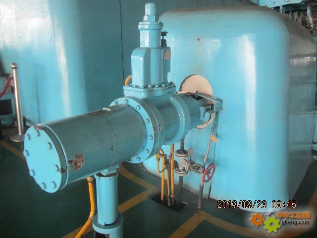 汽轮机高压自动关闭器图片