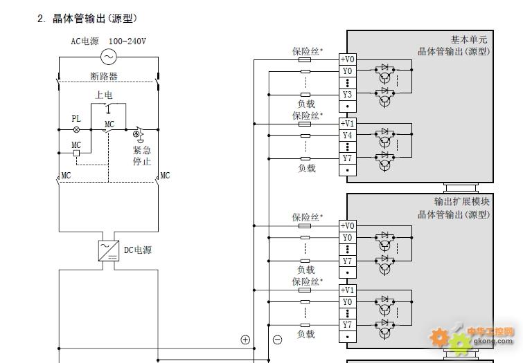 fx3系列plc疑问 - 三菱mitsubishi