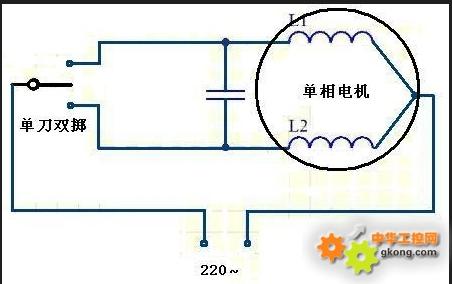 单相电机正反转控制原理图.jpg
