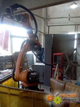 kuka库卡机器人硬件维修