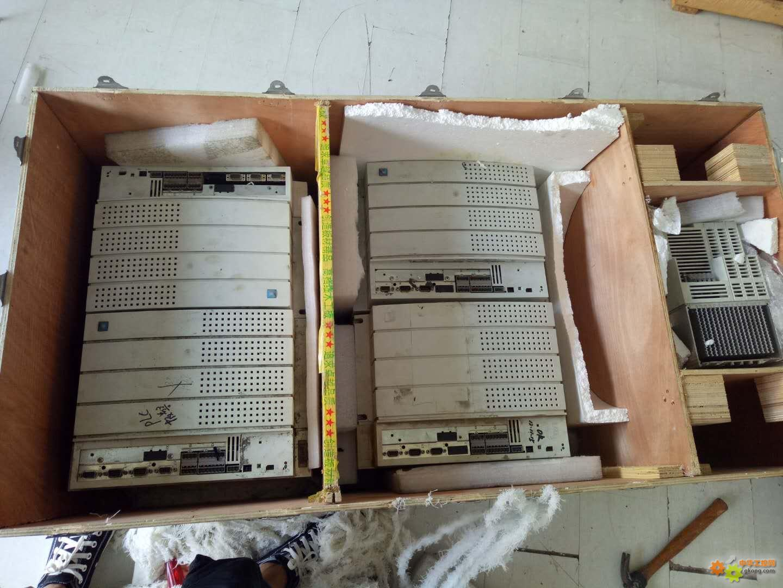 维修伦茨的伺服器和变频器