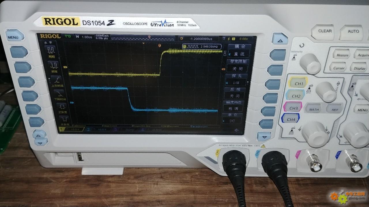 艰苦修理日业SY3200变频器
