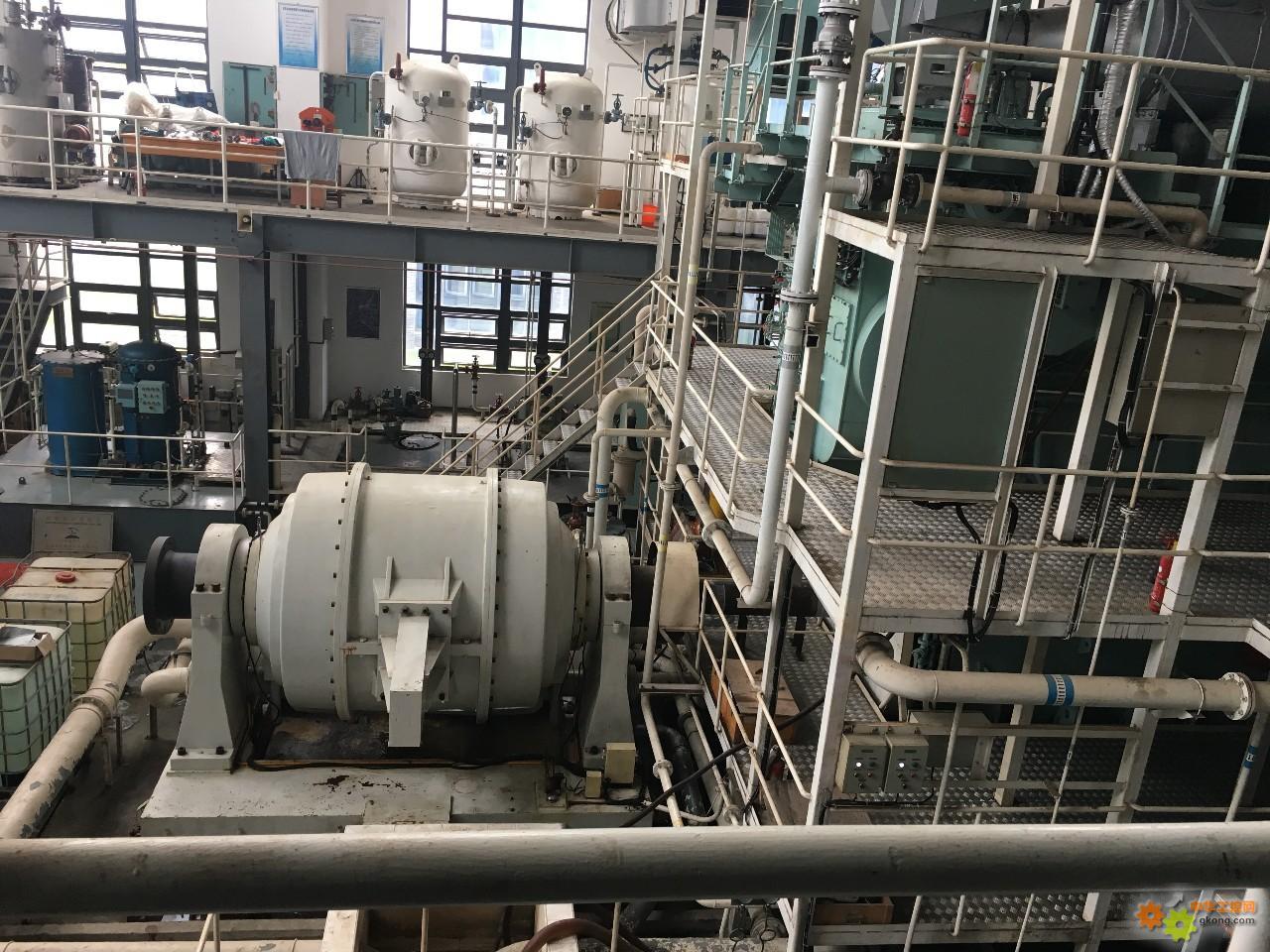 工业现场看到的一些设备