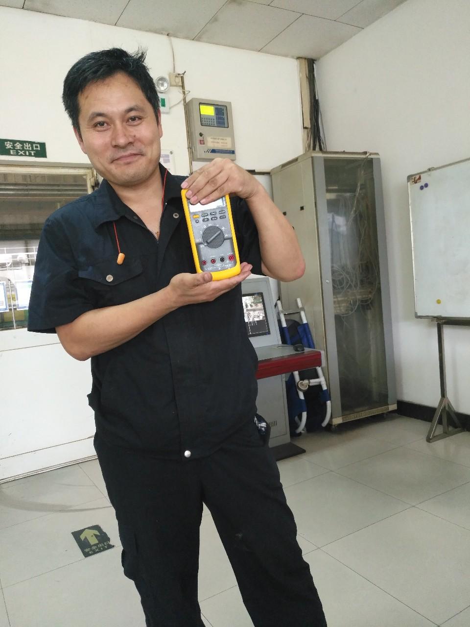 【福禄克POLO】电气工程师的必备之选