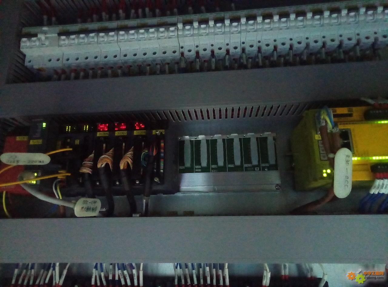 三菱CC-LINK总线与PIZL 安全PLC通讯