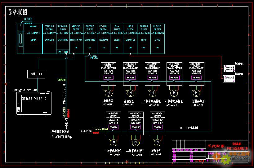 【2020贴图】浅谈电气图纸规范