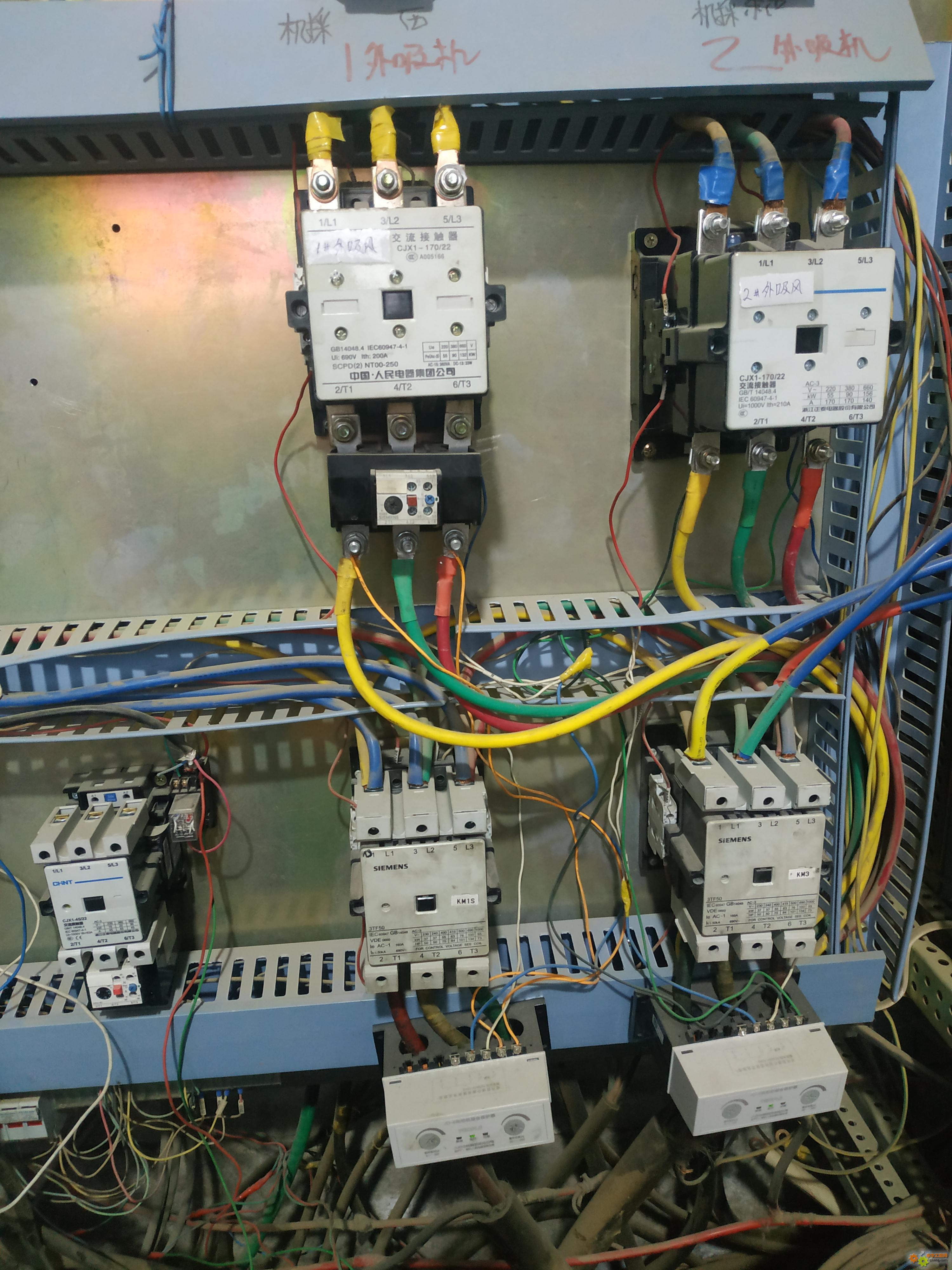 这种电动机综合保护器使用效果怎么样?