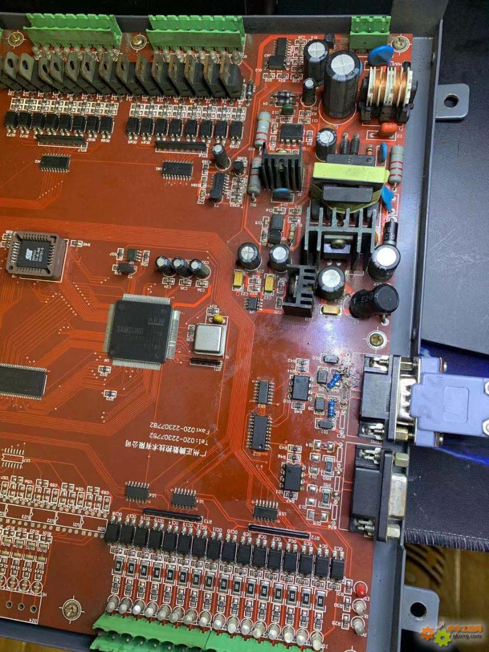 单片机CPU死机的问题