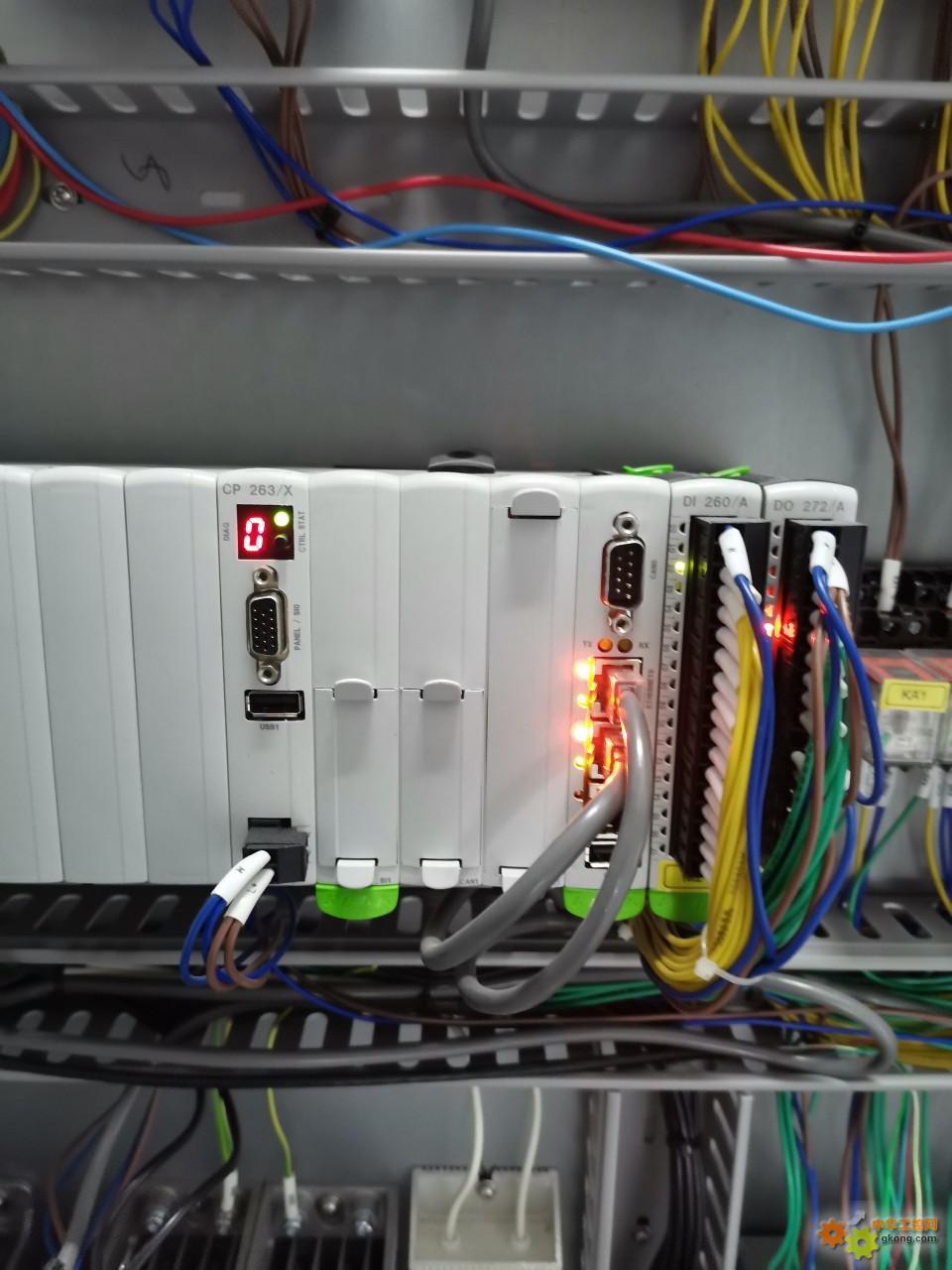 科控机器人系统