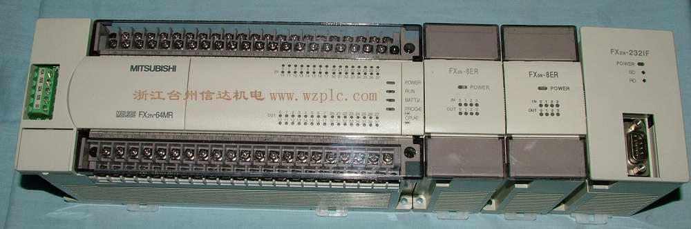 fx2n-4864mr80mrplc&nbsp
