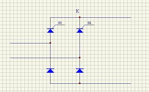 电路正方形图片头像