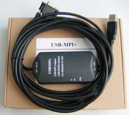 浏览 特价销售三菱 西门子 欧姆龙 松下PLC种种编程电缆