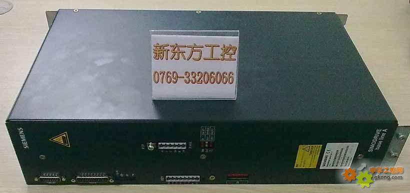 浏览 深圳东莞西门子驱动器SIEMENS电源变频器维修图片