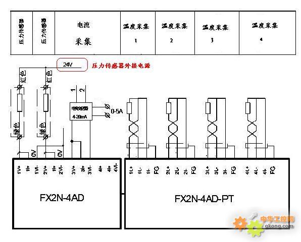 三菱plc,变频器一拖n的电气控制电路图(只供学习用)