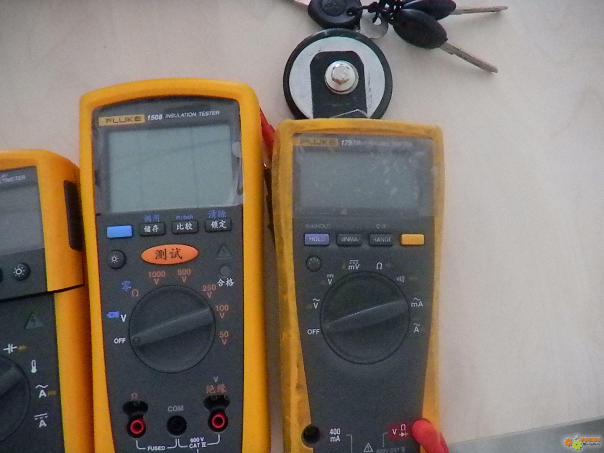 仪器仪表 【方案】上海精浦机电闸门开度仪成功运用