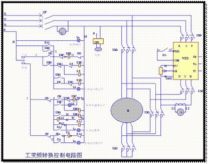 囹�a�.���,��b_台达b系列变频器在空压机上的改造应用