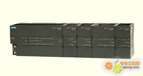 西门子simatic s7-200 smart plc体验活动第一季启动