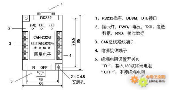 如图所示,设备的rs232信号经rs232接口电路转换成ttl电平,由信号自
