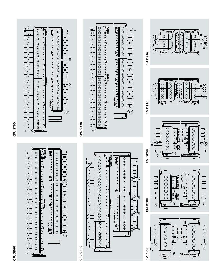 西门子simatic s7-200 smart plc 体验活动第一季