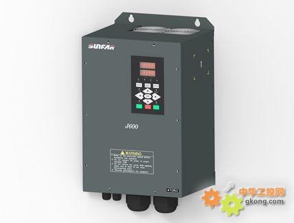 四方发布j600系列高防护等级闭环矢量变频器新产品