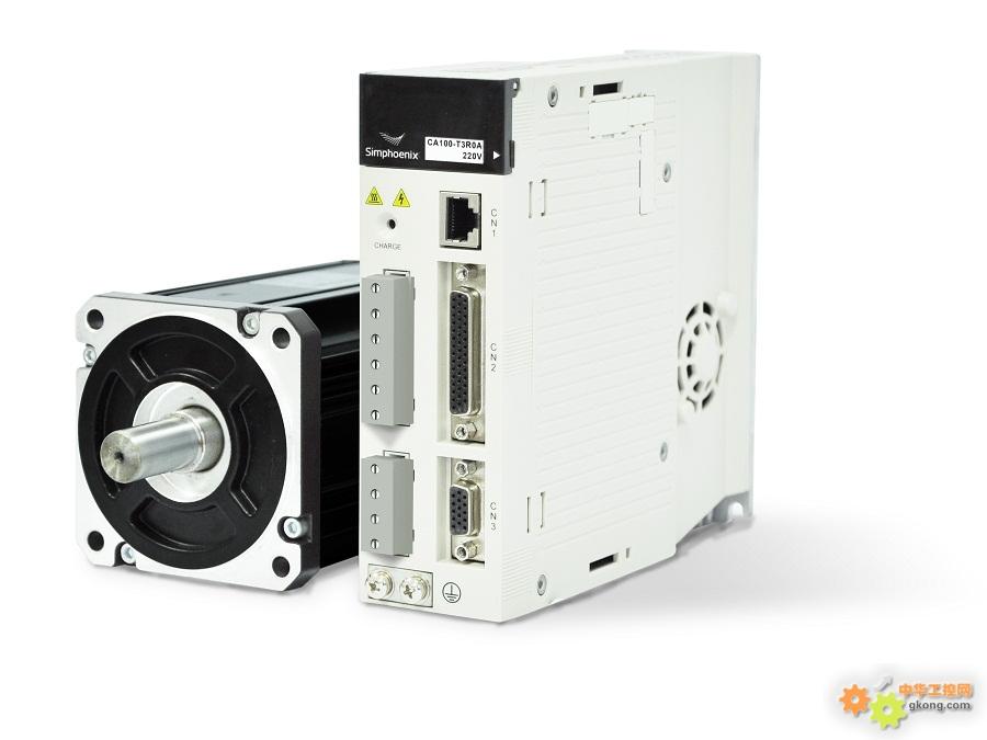 四方电气CA100伺服新产品正式发布 四方电气