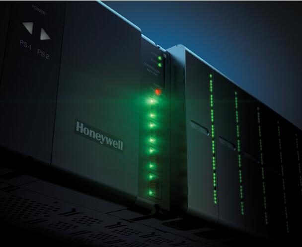 霍尼韦尔推出全新ControlEdge可编程逻辑控制器