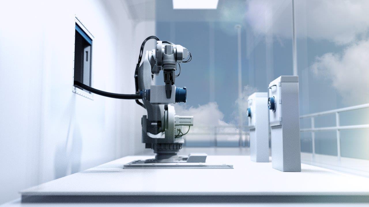 "abb|船舶|推进系统|机器人|充电桩-abb创新技术演绎"""