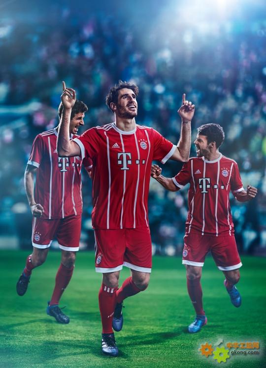新闻图片2_西门子与拜仁慕尼黑俱乐部建立全球合作伙伴关系