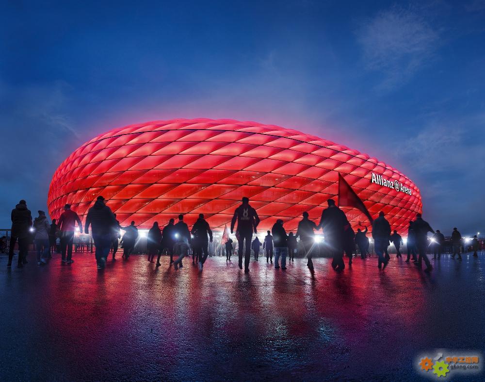 新闻图片1_西门子与拜仁慕尼黑俱乐部建立全球合作伙伴关系
