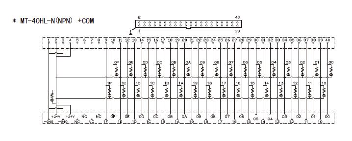 25mm2/max 端子螺丝 m3×10l 螺丝扭矩 1.