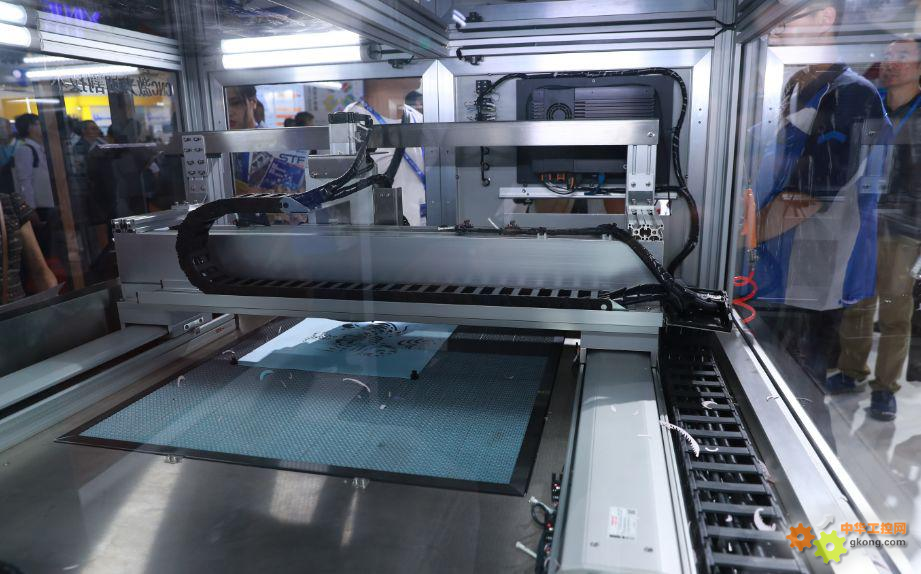 CNC激光切割技�g