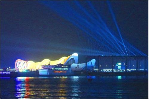 上海合作组织青岛峰会大幕开启