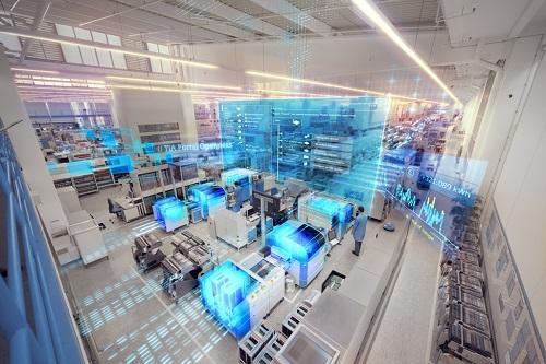 新闻图片_西门子推出TIA博途V15工程软件平台:聚焦应用、数字化和效率