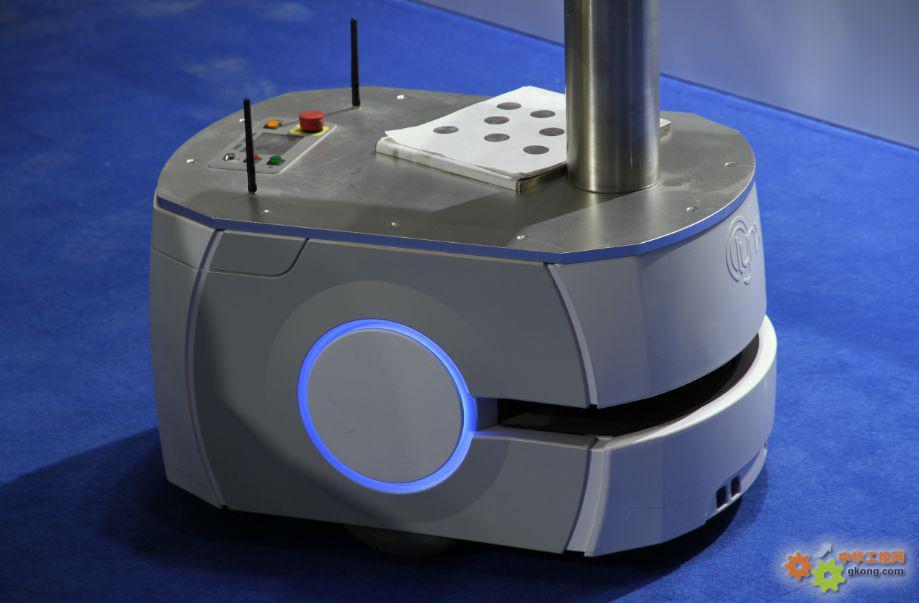 Robot�C器人3