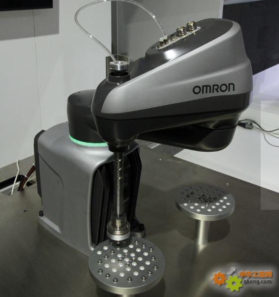 欧姆龙协作机器人8