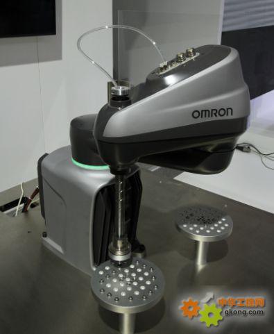 Robot�C器人