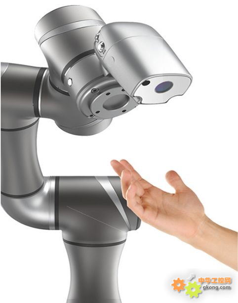 欧姆龙协作机器人3