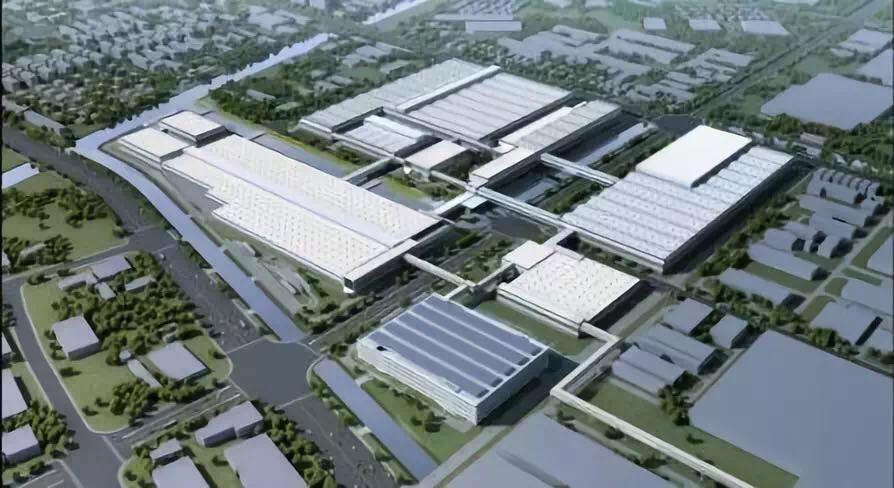 ABB为上汽大众中国首个新能源汽车工厂提供涂装解决方案