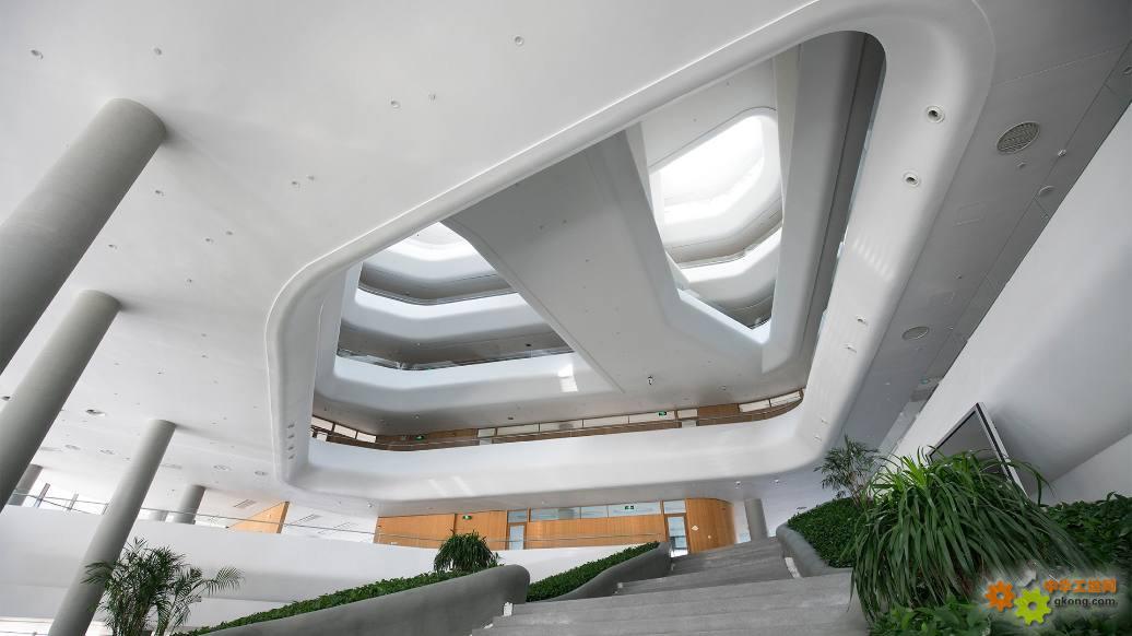新闻图片3_青岛中德生态园被动房技术中心
