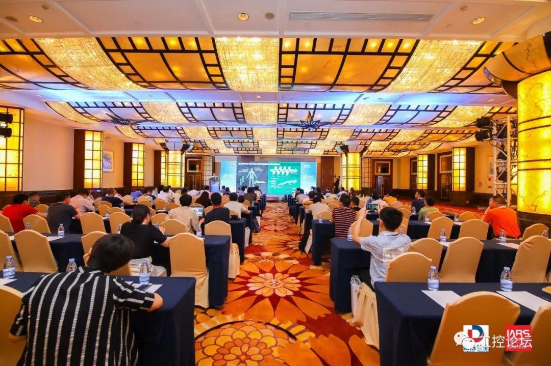 首届华南机器人与自动化展在东莞开幕