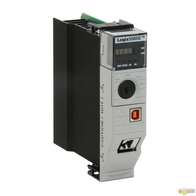 ControlLogix 5580 控制器