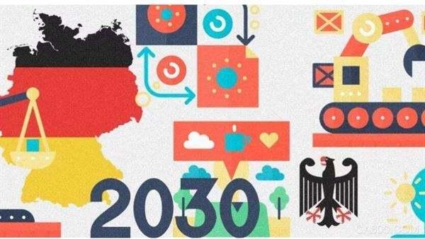 德国发布《国家工业战略2030》最终版