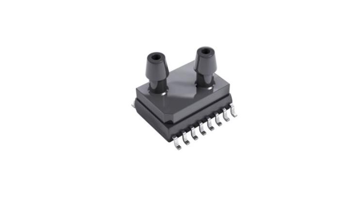 【新闻配图】SMI微压传感器