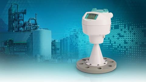 新闻图片_西门子推出经济型液位测量雷达天线