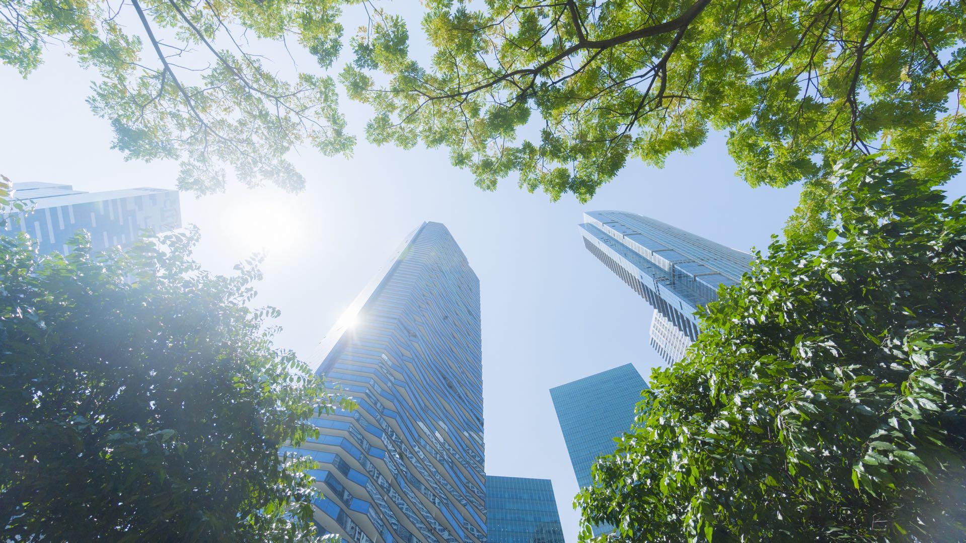 ABB被评为全球最佳可持续发展企业之一